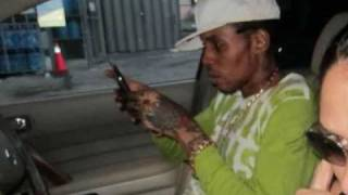Vybz kartel - No i love you [yuh can't trick bad man]