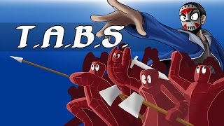 "getlinkyoutube.com-T.A.B.S: Totally Accurate Battle Simulator | ""DELIRIOUS ARMY!!!!!"""