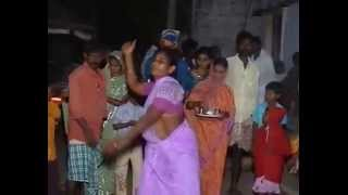 getlinkyoutube.com-Peerla Panduga - Muharram Celebrations   Kadapa, Chowdur   Part 2