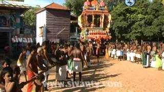 Thellipalai Thurkathevi 5rd Thiruvizha 2013