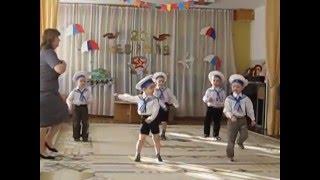 getlinkyoutube.com-Танец моряка смешные дети!!!