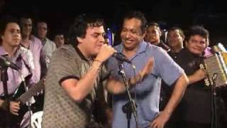 getlinkyoutube.com-Tu Serenata - Diomedes Diaz - Silvestre Dangond & Alvarito Lopez (By: Kary Lechuga)