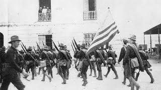 1898 año que cambio la historia de Puerto Rico - Parte 1