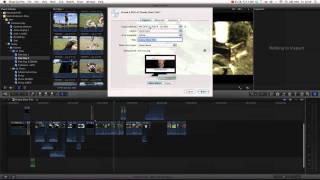 getlinkyoutube.com-Final Cut Pro X Tutorial pt. 17 - Burning a DVD