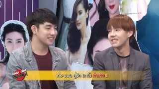 """getlinkyoutube.com-เก่ง-บอย คู่รัก (เกย์) ล้านวิว !! : """"แรงชัดจัดเต็ม"""" 24/02/58"""