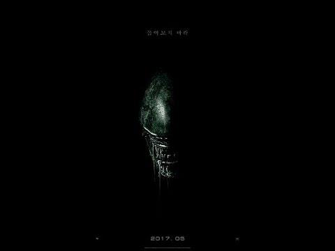 에이리언: 커버넌트 (Alien: Covenant, 2017) 2차 예고편