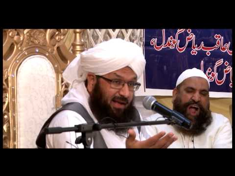 Al Fareed Conference Part 7 of 13