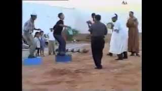 getlinkyoutube.com-Nachat des marocains shab chichaoua l9a3da