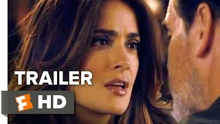 getlinkyoutube.com-Some Kind Of Beautiful Official Trailer #1 (2015) - Pierce Brosnan, Salma Hayek Movie HD