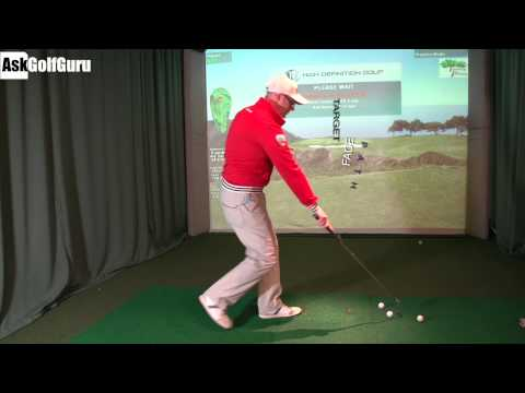 Golf How To Hit A Fade And A Draw Torrey Pines