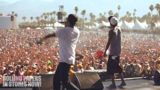 Wiz Khalifa - DayToday Season 4 ep. 4 (Green Carpet Tour)