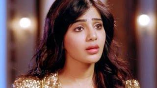 getlinkyoutube.com-Attarintiki Daredi Comedy Scenes ||  Samantha Dress Wearing Scene in Car - Pawan Kalyan