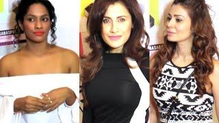 getlinkyoutube.com-Masaba Gupta X Koovs Launch Star Studded Party