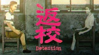 getlinkyoutube.com-Detention《返校》True Ending Walkthrough #3