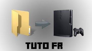 getlinkyoutube.com-[TUTO FR] - Installer une map Minecraft PS3 sur SA Ps3