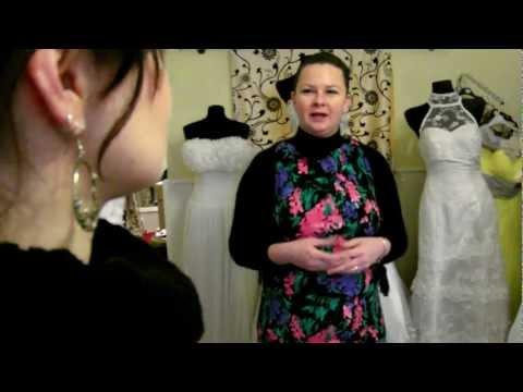 Suknie ślubne, salony mody ślubnej w Krakowie, trendy 2013 - część III