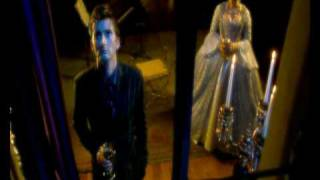 getlinkyoutube.com-The Girl In The Fireplace- The Doctor & Reinette