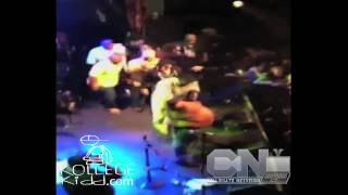 getlinkyoutube.com-#OMG: Nasty Que Dawg Does The Unthinkable At George Clinton Concert