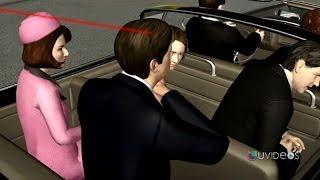 getlinkyoutube.com-Animación muestra asesinato de Kennedy paso a paso -- Exclusivo Online