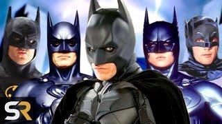getlinkyoutube.com-Batman VS Batman: Which Actor Played Him Best?
