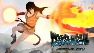 """getlinkyoutube.com-""""Dragon Ball: Absalon"""" una nueva secuela creada por fans"""