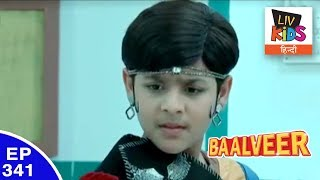 Baal Veer   बालवीर   Episode 341   Baalveer's Magic Doesn't Work