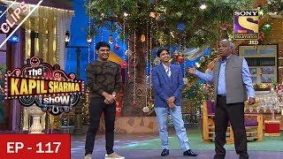 Shayari Battle Between Rahat Indori and Dr. Kumar Vishwas - The Kapil Sharma Show - 1st July, 2017