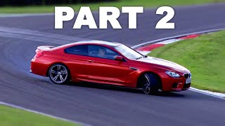 getlinkyoutube.com-Porsche 911 Carrera S vs BMW M6: Part 2 - Fifth Gear