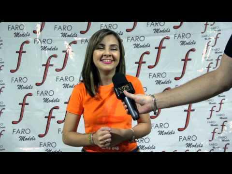 Clara Kastanho e Jonatas Faro