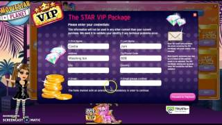 How to get VIP code (Msp) (USA, ONLY)