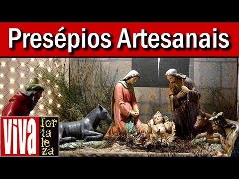 Concurso de Presépios Artesanais