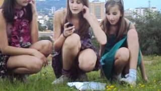 getlinkyoutube.com-Trab. Inglês - The Lazy Song