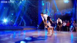 getlinkyoutube.com-Final: Chris and Ricky's joint Lindy Hop