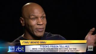 getlinkyoutube.com-Mike Tyson: The undisputed truth about prison