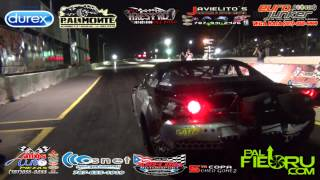 getlinkyoutube.com-Loquito Killer Rx-8 20B Turbo New Track Record Arecibo Motorsport 4 41 @ 155mph 16 Agosto 2014