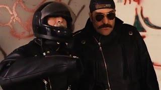 getlinkyoutube.com-Dilek Motorcu Jack İçin Evden Kaçtı | Full Akasya Durağı Motor Timi | 112. Bölüm