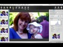 Canon Digital Photo Professional Tutorial - Edit image window (7/19)