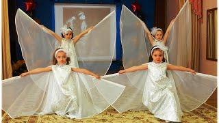 """getlinkyoutube.com-Танец """"Мама""""(Видео Валерии Вержаковой)"""