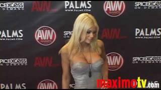 getlinkyoutube.com-AVN Awards Show Sasha Grey, Jesse Jane, Lisa Ann, Bree Olson, Kayden Kross, Lupe Fuentes & MORE