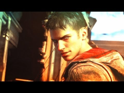 GameSpot Reviews - DmC: Devil May Cry
