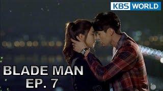 Blade Man | 아이언 맨 EP 7 [SUB : KOR, ENG, CHN, MLY, VIE, IND]