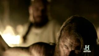 getlinkyoutube.com-Vikings - Blood Eagle - Ending scene