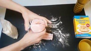 getlinkyoutube.com-Ako pudrovať umelú vagínu Fleshlight - How to starch your Fleshlight