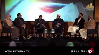 getlinkyoutube.com-Amazed By The Qur'an 2013 - Nouman Ali Khan - Why is Getting Married Difficult?