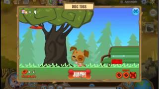 getlinkyoutube.com-Animal Jam - Pet Games