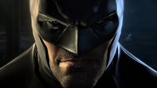 getlinkyoutube.com-Batman: Arkham Origins (The Movie)