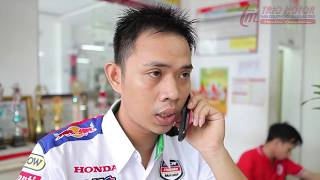 getlinkyoutube.com-Honda Beat PGM FI