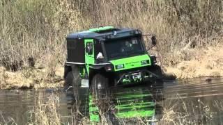 getlinkyoutube.com-The best Russian swamp vehicle compilation HD