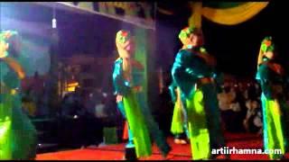 getlinkyoutube.com-Festival Tari Melayu Pontianak