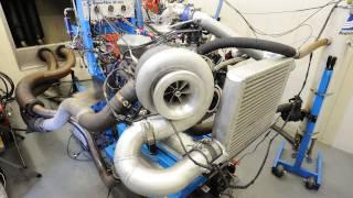 getlinkyoutube.com-1207hp turbo Windsor - Dandy Engines dyno tuning